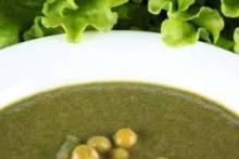 Гороховая каша в мультиварке – рецепт, который подойдет и на гарнир для семейного ужина, и для торжественного вечера