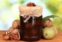 Варенье из зеленых грецких орехов: его польза и вкусные рецепты