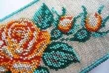 Вышивка бисером для начинающих: обзор техник и пошаговый мастер-класс с фото