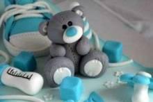 Как сделать фигурки на торт из мастики: пошаговое описание