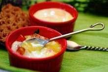 Рецепт приготовления яиц-кокот: различные вариации