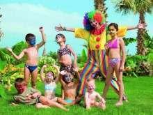 Чем заняться с детьми в Турции