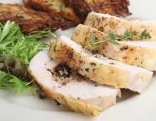 Куриное филе, фаршированное грибами: лучшие рецепты