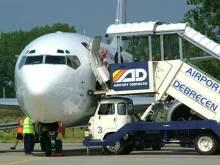 Дебрецен: аэропорт