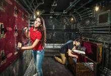 Лучшие квесты в Москве: рейтинг и описание