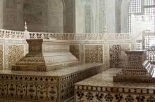 Экскурсия в Тадж-Махал