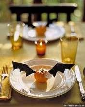 Оформление стола на Хэллоуин: как сделать праздник незабываемым?
