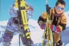 Как правильно подобрать беговые лыжи?