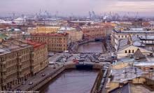 Какие мосты в Санкт-Петербурге самые красивые?