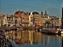 Королевство Нидерланды: достопримечательности на открытом воздухе