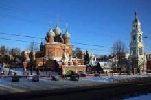 Кострома: что посмотреть за 2 дня?