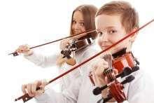 С какого возраста можно отдать ребенка в музыкальную школу?