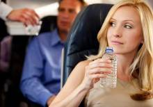 Правила в самолете: что можно брать?