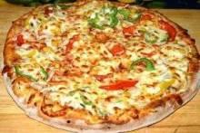 Как приготовить пиццу?