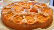 Рецепты приготовления пирога с абрикосами
