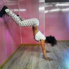 Как научиться танцевать тверк дома?