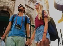 Романтика для влюбленных: куда поехать на День святого Валентина?