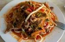 Рецепт приготовления лагмана из баранины пошагово с фото и видео