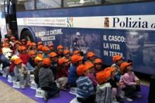 Выходные в Италии: что делать в Риме с детьми?