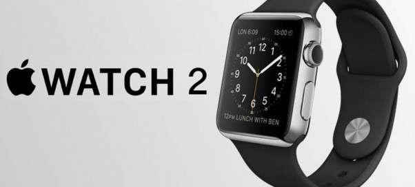 Второе пришествие Apple Watch Series 2