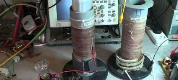 что представляет собой генератор свободной энергии «Тесла»?