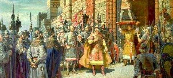 Почему Олега назвали Вещим: тайны исторической личности