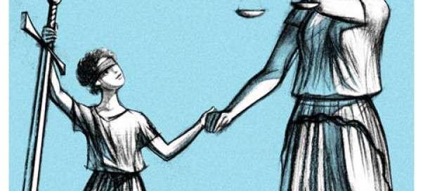 Ювенальная юстиция: понятие и сущность