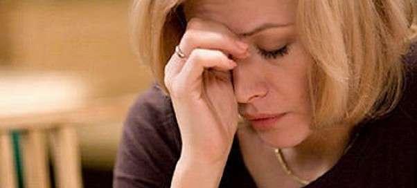 Кризис средних лет: психология женщины