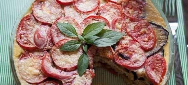 Мусака из баклажанов с мясом и рисом: простые рецепты