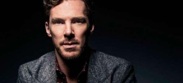 Новый сериал про Шерлока Холмса с Бенедиктом Камбербэтчем: интересное об актере