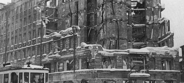 Блокадный Ленинград. Сколько длилась блокада, и как происходило освобождение?