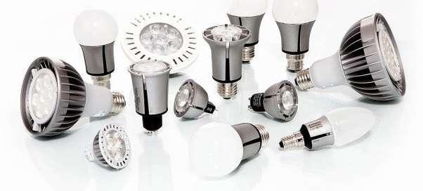 Лампы светодиодные: как выбрать для дома?