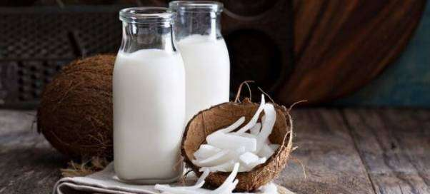 Кокосовое молоко: не только модно, но и полезно