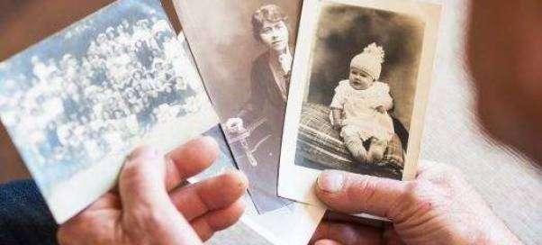 Как найти своих предков?