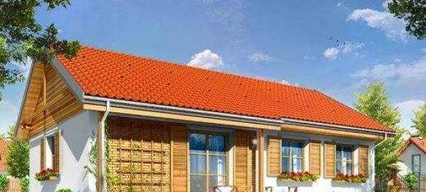 Как правильно расположить дом по сторонам света?