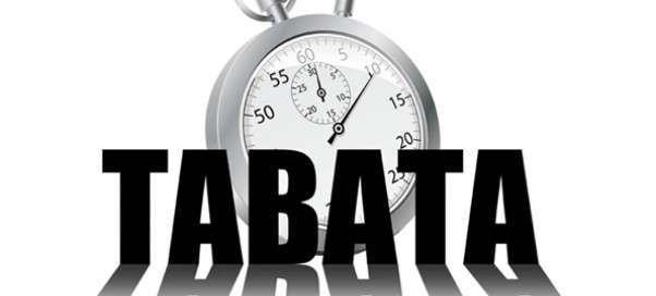 Табата: описание и особенности тренировки, противопоказания