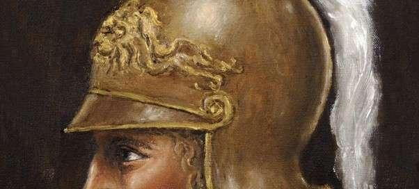 Александр Македонский  и его краткая биография