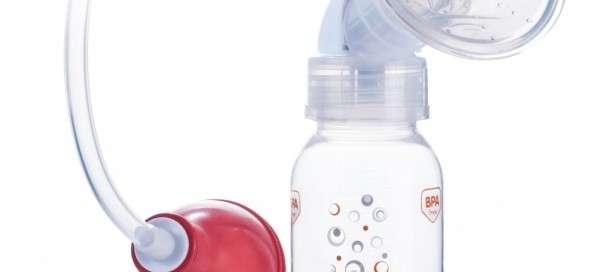 Какой молокоотсос выбрать? Самые популярные марки молокоотсосов среди кормящих мам