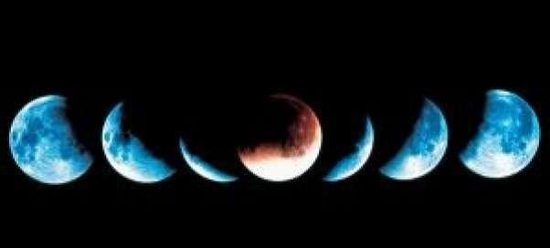 Что означает лунный календарь, и что можно узнать с его помощью?