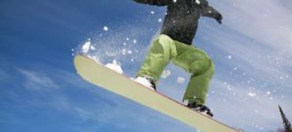 Выбрать сноуборд