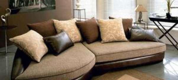 Материалы для обивки и набивки мягкой мебели
