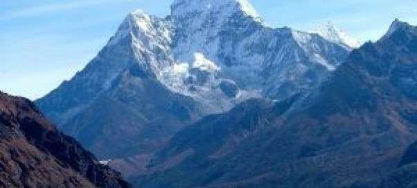 Самые высокие точки Анд, Альп, Гималаев, Тянь-Шаня, Кордильер, Карпат, Кавказских, Алтайских и Скандинавских гор
