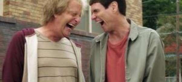 Самые лучшие комедии Голливуда всех времен