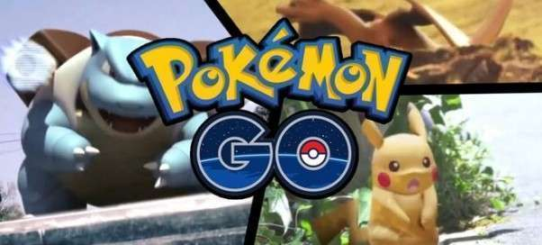 Как установить Pokemon Go на IOS в России