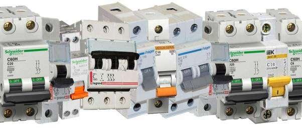Что такое автомат постоянного тока и где его применяют?