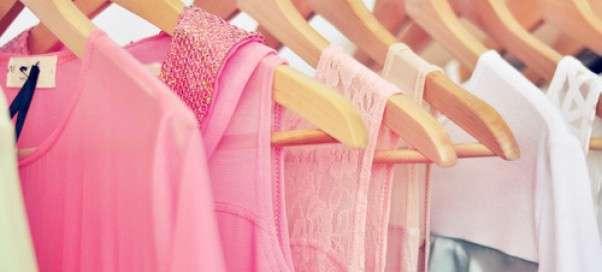 Как фотографировать одежду для продажи в домашних условиях?