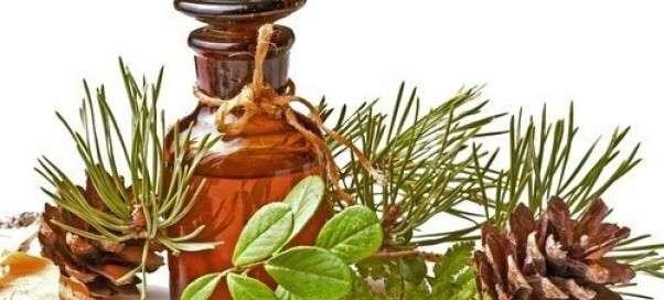 Пихтовое масло в косметологии: применение