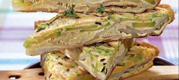 Тортилья – традиционные рецепты и не только