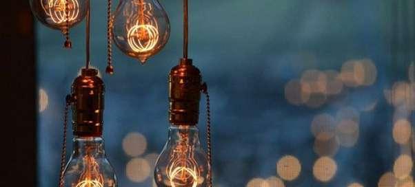 Лампа Эдисона: история, принцип работы, характеристика