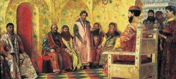 Иван Грозный и опричнина: причины, последствия и историческая оценка